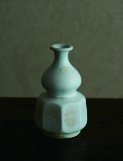 p05瓢形瓶