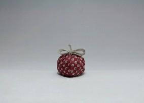 30nk-2李朝白磁盒子(宝珠)1